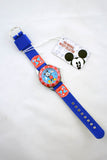NEW Mickey Mouse Sports Watch
