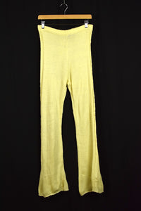 Bonnie Brooks Brand Knitted Flared Lounge Pants