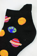 Load image into Gallery viewer, NEW Space Anklet Socks