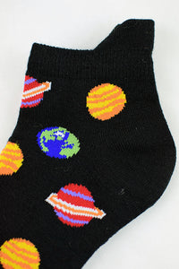 NEW Space Anklet Socks