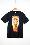 NEW Lamb of God As The Palaces Burn T-shirt