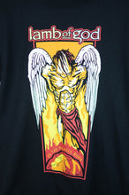 Load image into Gallery viewer, NEW Lamb of God As The Palaces Burn T-shirt
