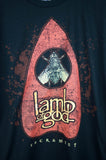 NEW Lamb of God T-shirt