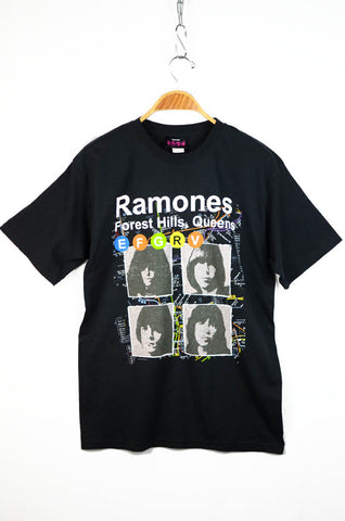 NEW The Ramones Map T-shirt