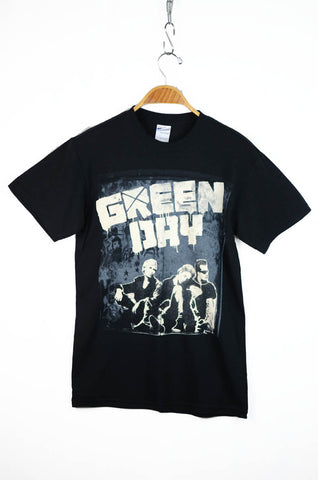 NEW Green Day 21st Century Tour T-shirt