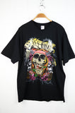 NEW Guns N Roses Skull T-shirt