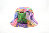 NEW Cat Print Bucket Hat
