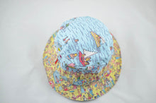 Load image into Gallery viewer, NEW Where's Wally Style Bucket Hat