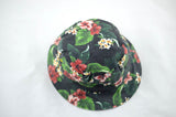 NEW Hawaiian Print Bucket Hat