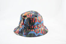Load image into Gallery viewer, NEW Jungle Print Bucket Hat