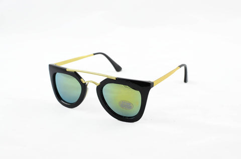 NEW Black Framed Sunglasses