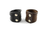 NEW Leather Style Cuff