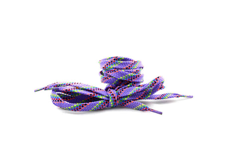 NEW Purple Shoe Laces