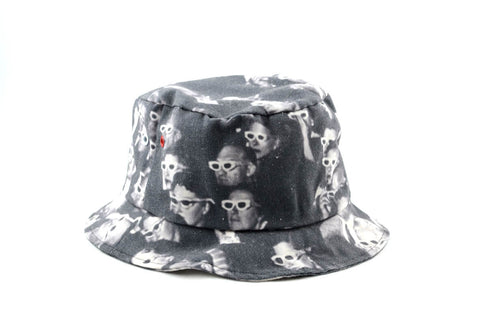NEW Cinema Audience Bucket Hat