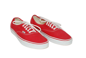 Vans Brand Unisex Authentic Sneakers