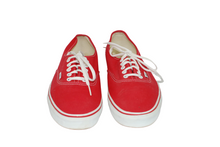Load image into Gallery viewer, Vans Brand Unisex Authentic Sneakers