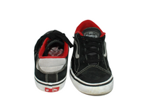 Load image into Gallery viewer, Vans TNT Advanced Trujillo Black Red White Skate Shoes