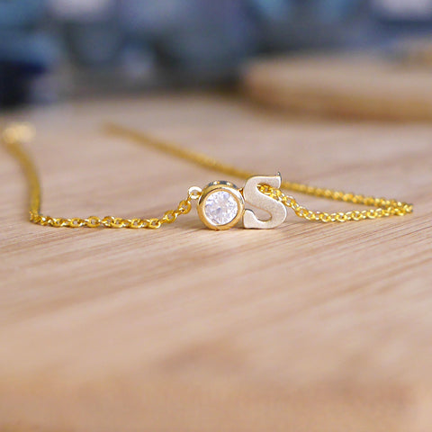 Dainty Bracelets this week !