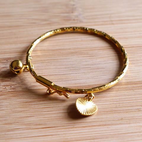 Traditional Baby Bangle
