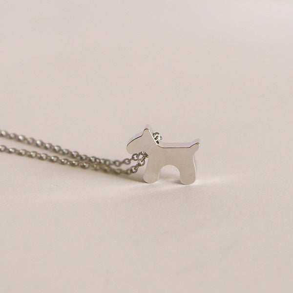 Dog Lover Necklace