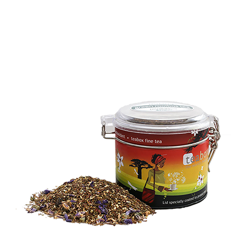 Blueberry Green Rooibos Tea