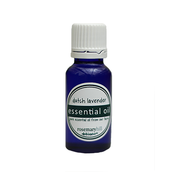 Dutch Lavender Essential Oil - 30 ml