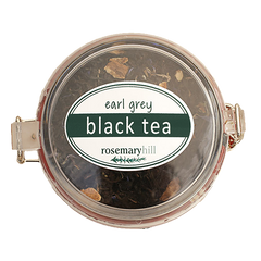 Earl Grey Blue Lady Black Tea