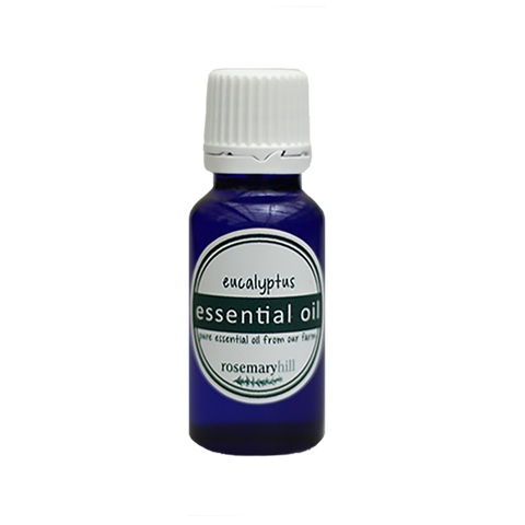 Eucalyptus Essential Oil - 30 ml
