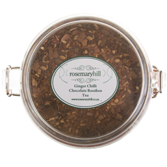 Ginger Chilli Chocolate Rooibos Tea