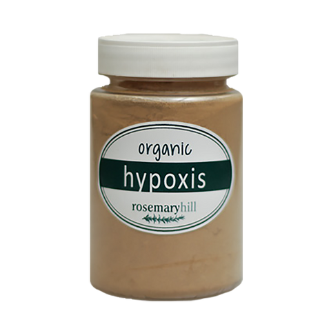 Hypoxis Powder  (African Potato)