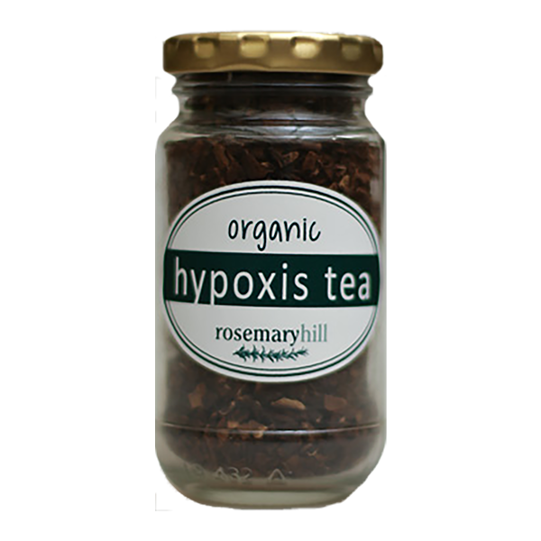 Hypoxis Tea  (African Potato)