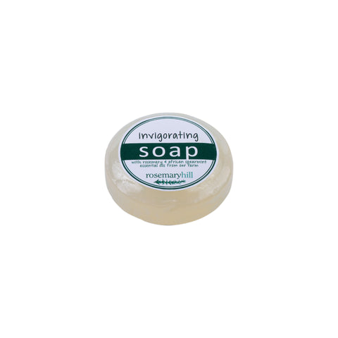Soap - Invigorating