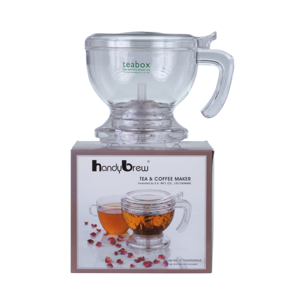 HandyBrew™ Tea & Coffee Maker