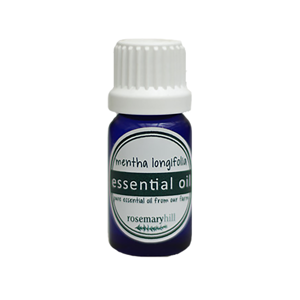 Mentha Longifolia Essential Oil - 30 ml
