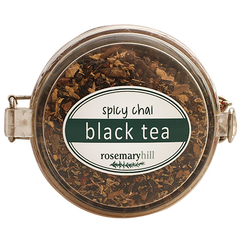 Spicy Chai Black Tea