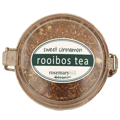 Sweet Cinnamon Rooibos Tea