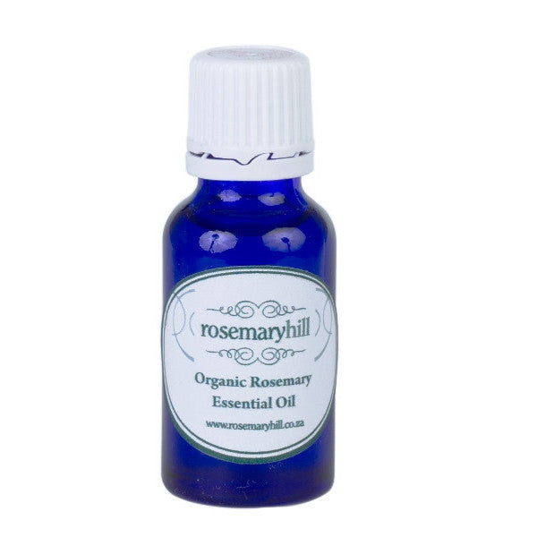 Organic Rosemary Essential Oil - 30 ml