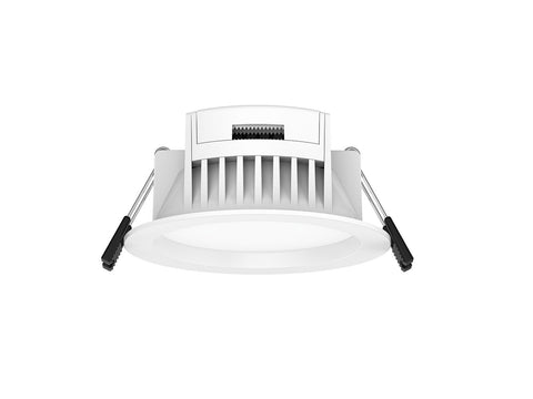 LED Downlight with Integrated Driver
