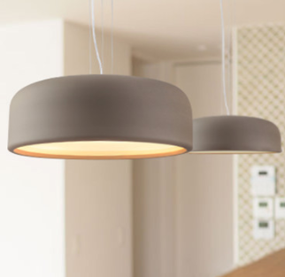COMBUS Pastel Combination Hanging Lamp