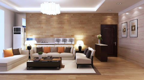 Living Room Lighting Singapore