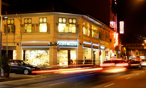 Balestier Lighting Shop
