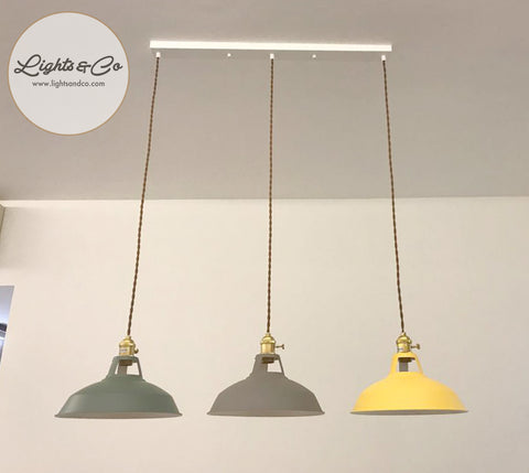 Lighting Singapore - Southport Pendant Light Review 2