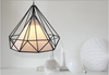 GIXY Geometric Pendant Light