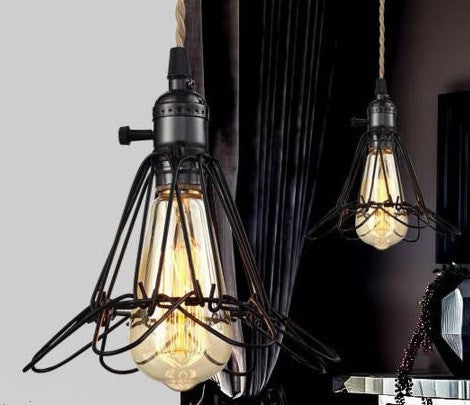 EXETER Pendant Lamp