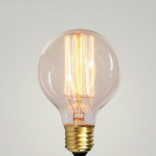 GOTHAM Edison Light Bulb
