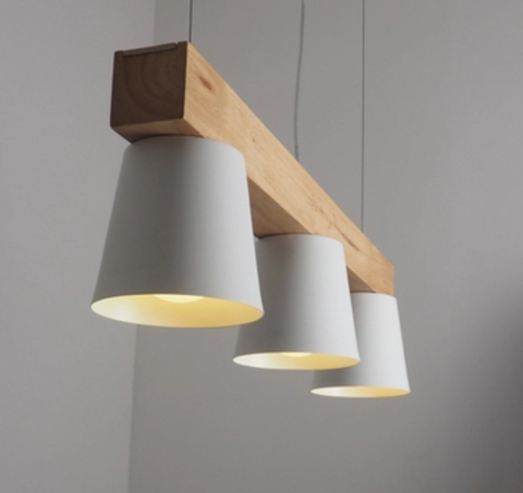 LAVIEN Scandinavian Hanging Light Set (Pre-order)