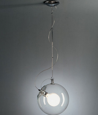LOGAN Glass Pendant Light (Pre-order)