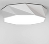 LUCENT Octagon Jewel LED Ceiling Lamp with Safety Mark LED Driver (Pre-order)