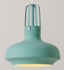 LUNA Nordic Pendant Light in Pastel Colours (Pre-order)