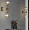SELVIA Antique Wall Lamp (Pre-order)